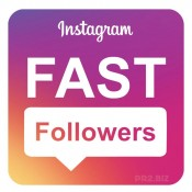 Instagram FAST Followers